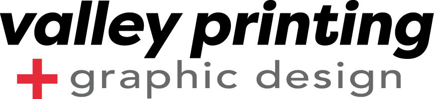 Valley Printing & Graphic Design
